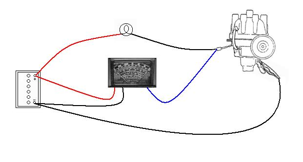 Speed Circuit Test Rig