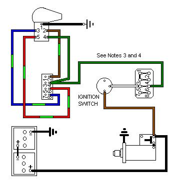 [SCHEMATICS_49CH]  Wipers - Later Two-speed | 2 Speed Switch Wiring Diagram Heater |  | MGB Stuff
